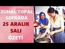 Zuhal Topal'la Sofrada 87. Bölüm Puanlama Neler Yaşandı?