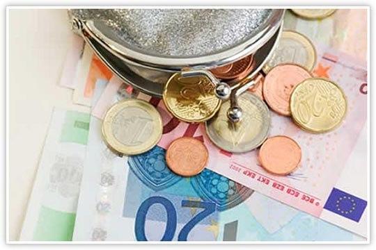 Выгодный курс евро на сегодня