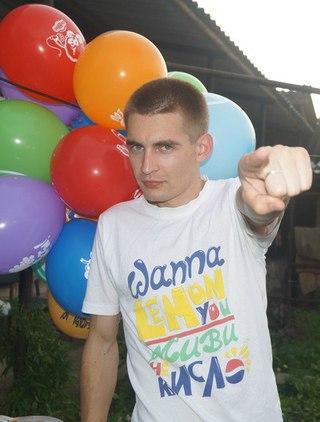 Кирилл Забродин | ВКонтакте
