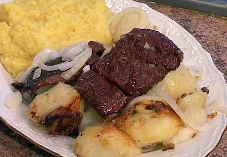 Адыгская кухня рецепты с фото