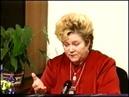 Лууле Виилма - Последний визит в Москву декабрь 2001