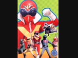 Goranger 3 Movie