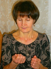 Зина Мальцева