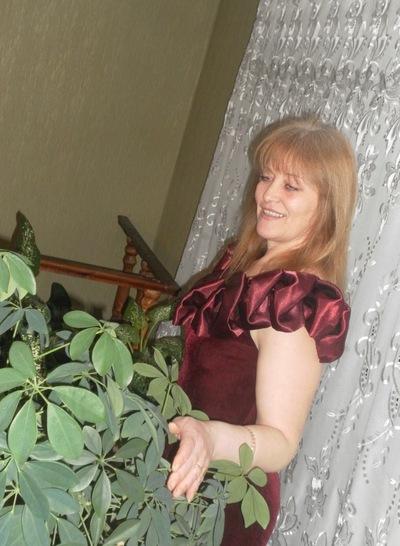 Татьяна Ветиорец, 16 мая 1963, Витебск, id194907652