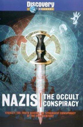 Нацизм. Оккультные теории Третьего Рейха