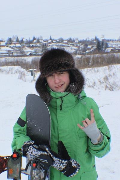Egor Usharov, 21 декабря 1987, Омск, id194296031