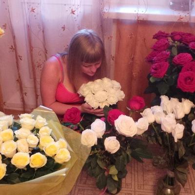 Света Леонтьева, 19 июля , Нижневартовск, id55606836
