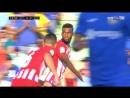 Хетафе 0 - 1 Атлетико 14 Давид Сориа автогол