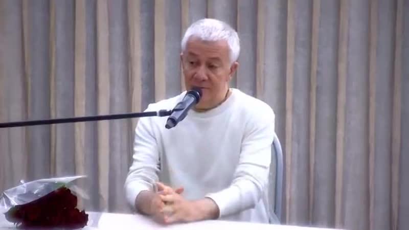 Александр Хакимов - 2018.05.22, Анапа, Мир гармонии и Я, День 1