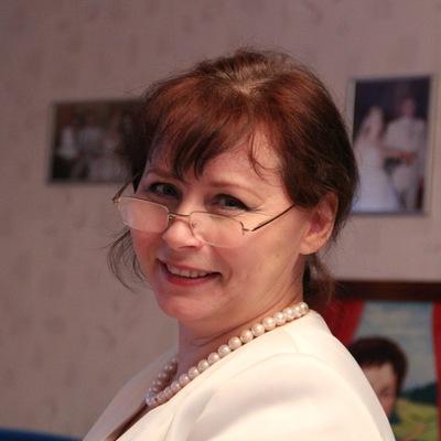 Ирина Гамаюнова, 19 ноября 1961, Выкса, id150986248