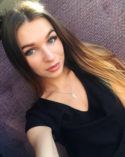 Юлия Махник