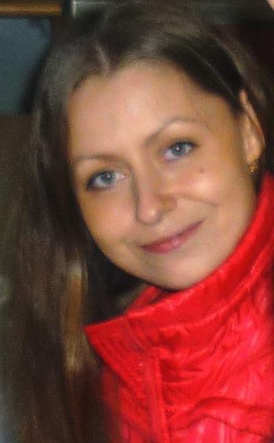 Виктория Зеленская