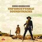 Ennio Morricone альбом Unforgettable Soundtracks