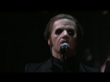 Ghost, Candlemass, Vargas Lagola - Enter Sandman (Polar Music Prize ceremony)