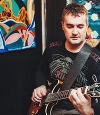 Андрей Шалонский
