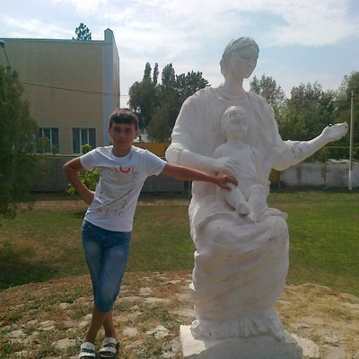 Акиф Зурабеков, 25 июня , Сальск, id147142536