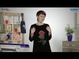 Использование вышивки в изделиях- мастер-класс по шитью
