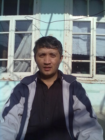 Asrorbek Yusupov, 11 мая 1982, Белые Берега, id210081535