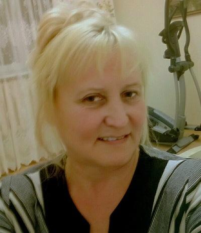 Нина Чернецкая