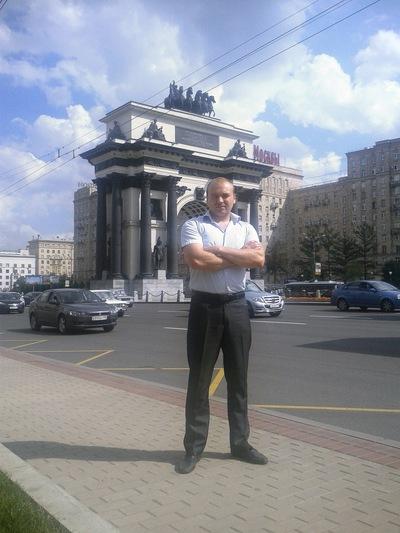 Алексей Тюсов