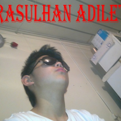 Addi Rasulhan, 12 декабря 1996, Старый Оскол, id229156608