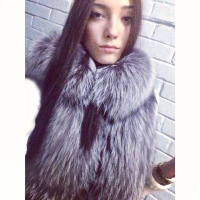 Liza Samoilova, 8 апреля 1995, Ухта, id75290435