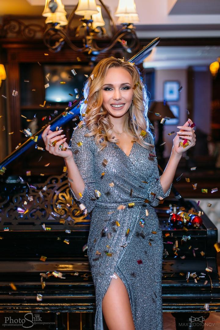 Афиша Тольятти «Lady Christmas» PHOToSHIK/Фотосессия/Тольятти