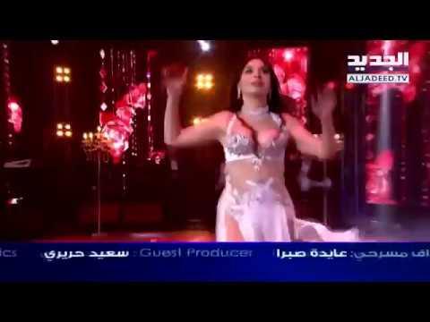 Dina Cairo Bellydance دينا - Tabla solo - Drum Solo