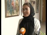 В Курске иностранные студенты читали стихи Пушкина