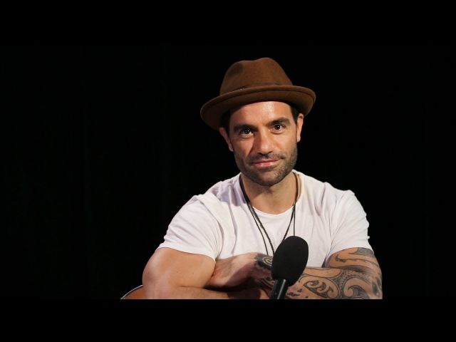 Broadway Unplugged Ramin Karimloo Performs Once Upon a December from Anastasia the Musical