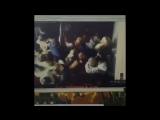 Игорь Востриков показал полное видео с камеры наблюдения.Пожар в ТЦ Зимняя Вишня.Новое видео, первые 4 вырезанные