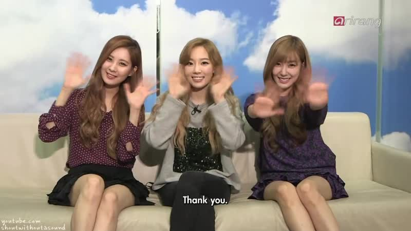 TaeTiSeo (TTS, SNSD) - Funny Moments