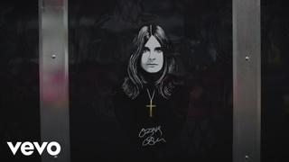 Ozzy Osbourne - Ordinary Man ft. Elton John NR