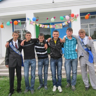 Руслан Бондаренко, 25 декабря , Драбов, id52477896