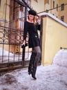 Елена Гапонова фотография #1