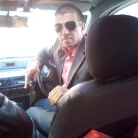 Анкета Женя Дьяков