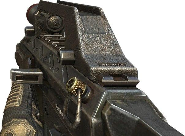 call of duty 2 оружие