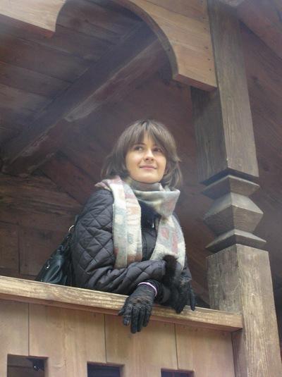 Оля Малёнкина, 22 февраля , Москва, id29211737