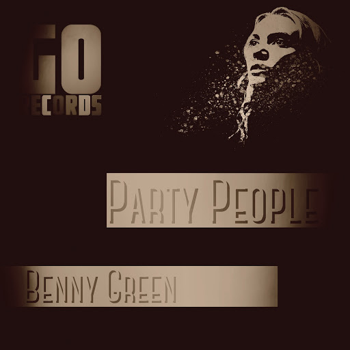 Benny Green альбом Party People