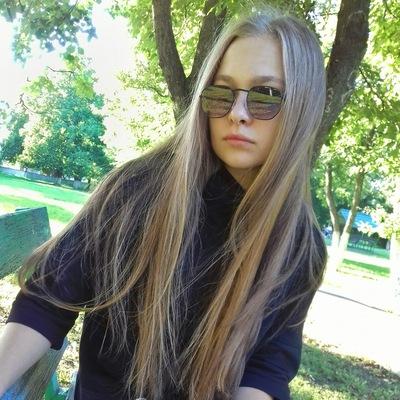 Ангелина Бобровская