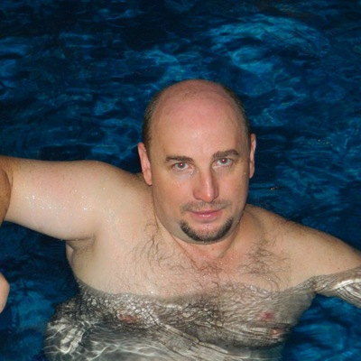 Александр Битюцкий