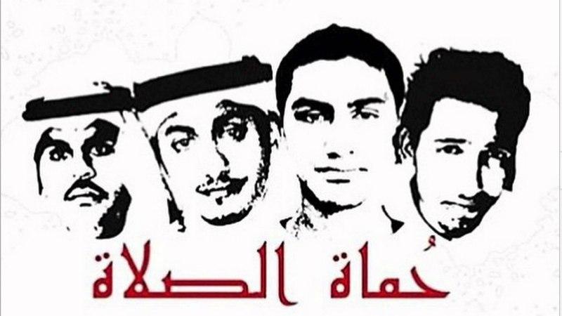 The Protectors of Prayer - Hassan Rashed حُمـاة الصلاة - حسن راشد