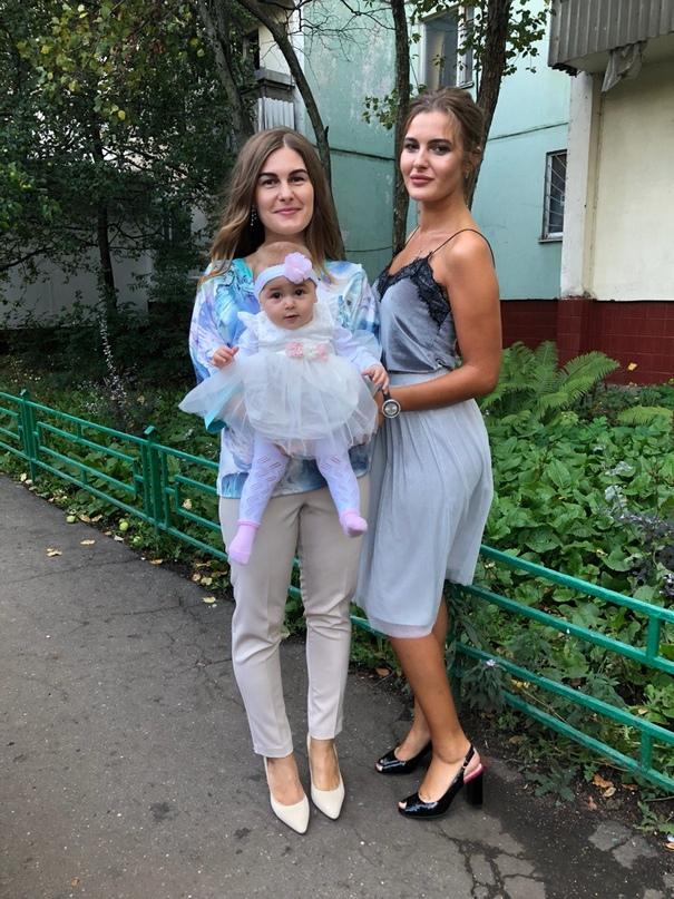 Александра Сафонова | Москва