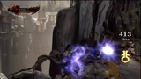 God of War III Trophy Guide Hit Man - Perform a 1,000 Hit Combo
