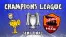 🏆LIVERPOOL vs ROMA!🏆 (Champions League Semi-Final 2018!)