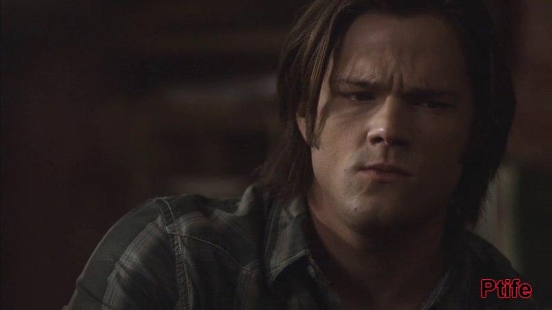 O pacto de Bobby com Crowley em Supernatural ep 21x05 Temporada