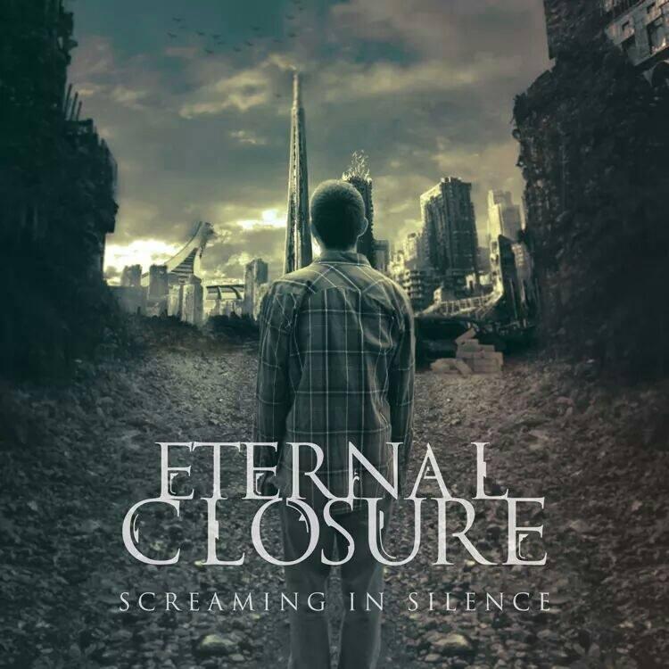 Eternal Closure - Screaming In Silence (2016)