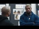 Интервью Kanye West Чарламану часть 5, с переводом [QUEENSxPAPALAM]