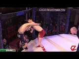 Ruairi Lavery (Torres) vs William Cooper (SBG Cork)- 63kg Teen Amateur MMA