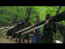 Сокращенная версия Воин Пэк Тон Су 11 серия